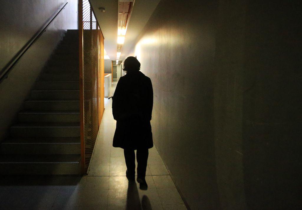 Psihoterapija na poti v samostojno disciplino in poklic