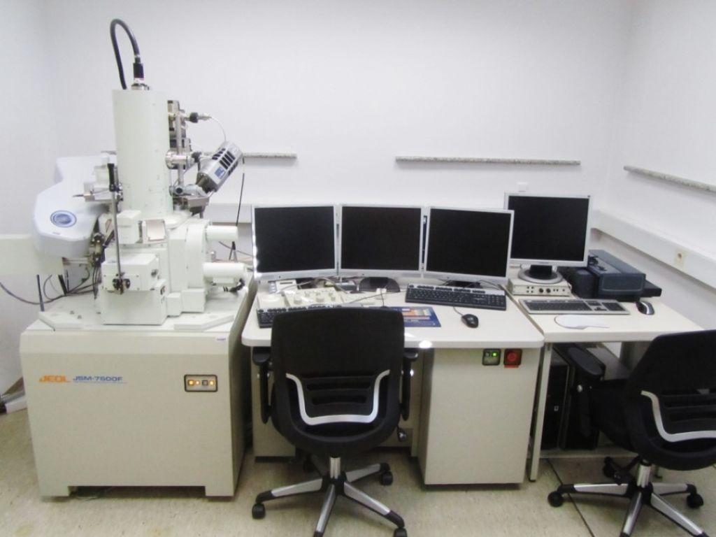 Znanstveni blog: Elektronski mikroskop