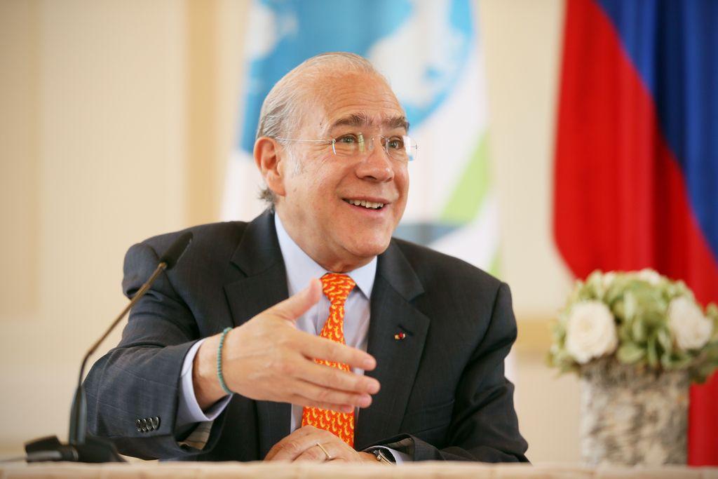 Slovenija bo blokirala Hrvaško na poti v OECD