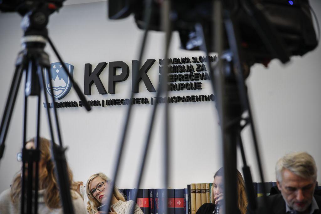 Osem prijavljenih za namestnika predsednika KPK