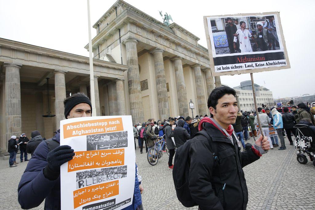 »Evropa naj bi spoštovala človekove pravice, a begunce zapira in jih pošilja nazaj v vojne«