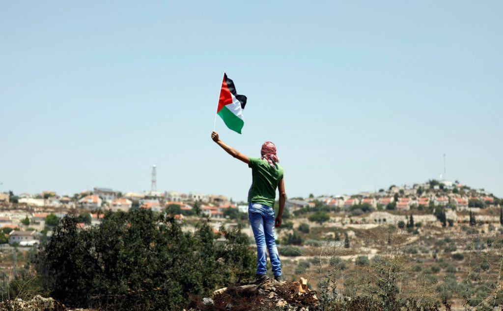 Priznanje Palestine že februarja?