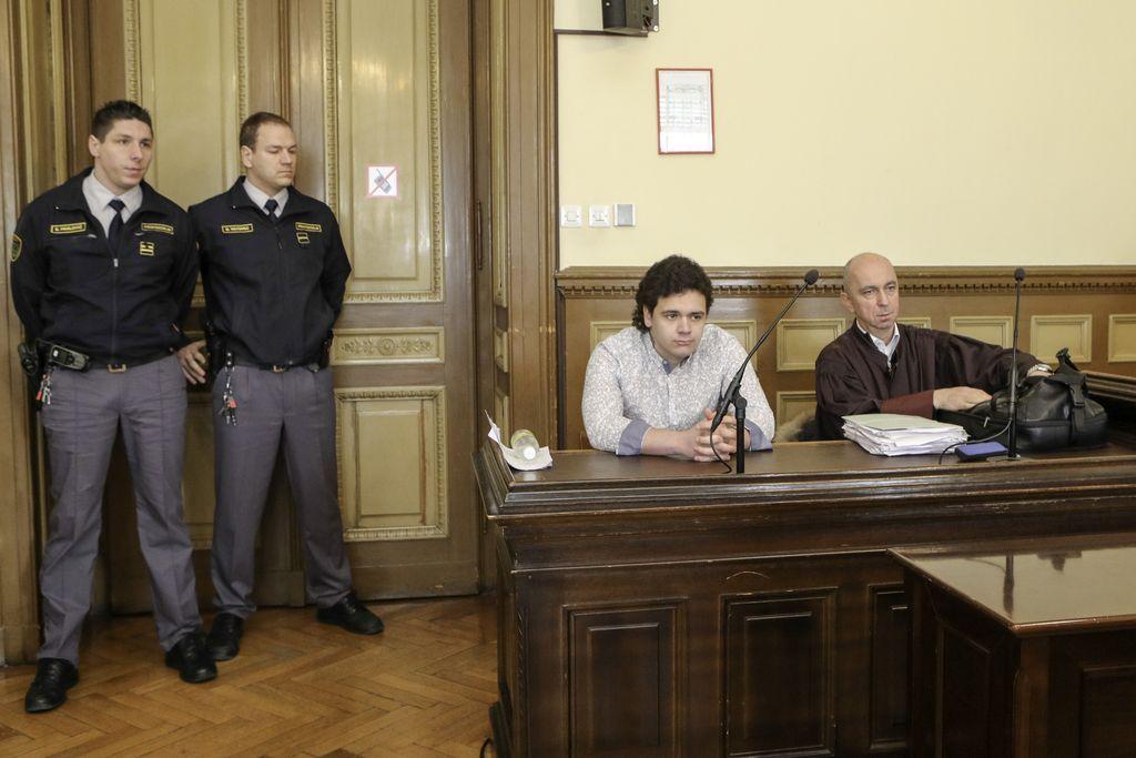 Cakić: Nisem hotel ubiti Gašperja Tiča