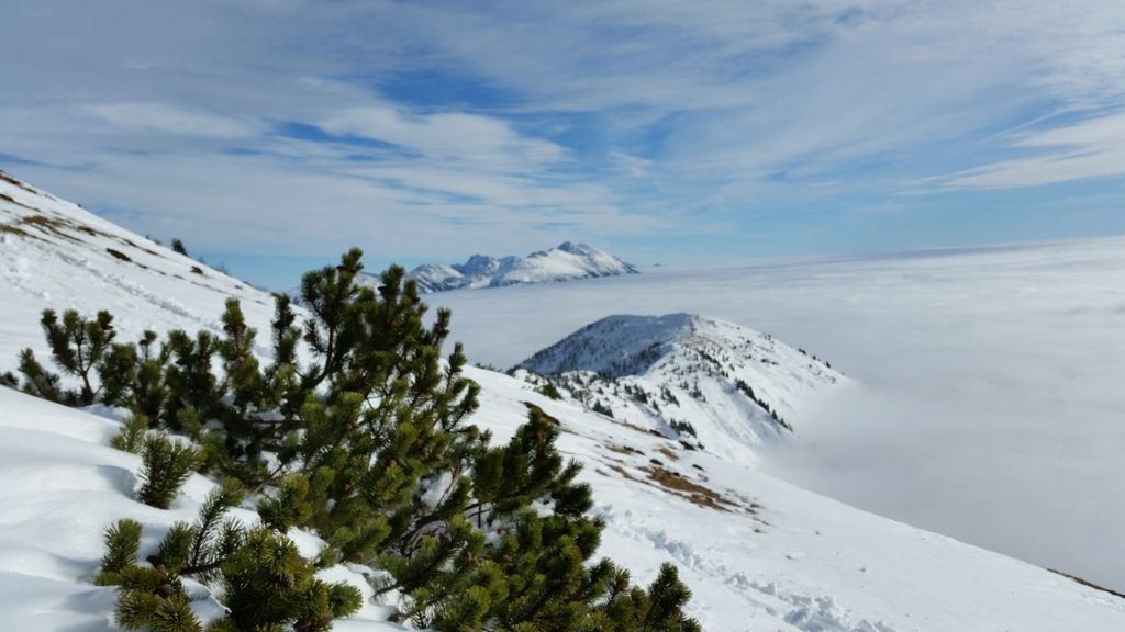 Pod snežnim plazom na Mrzli gori umrl planinec