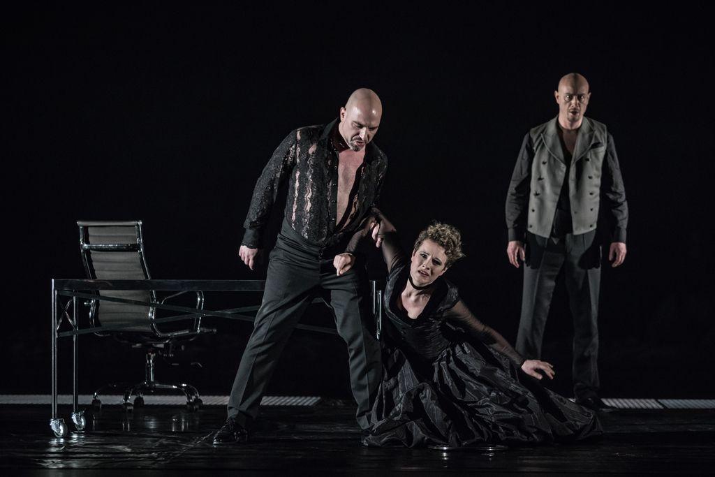 Ocenjujemo: Don Giovanni