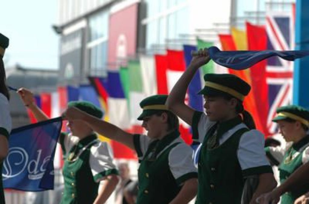 Pahor in obrtniki optimistični ob odprtju Mednarodnega obrtnega sejma
