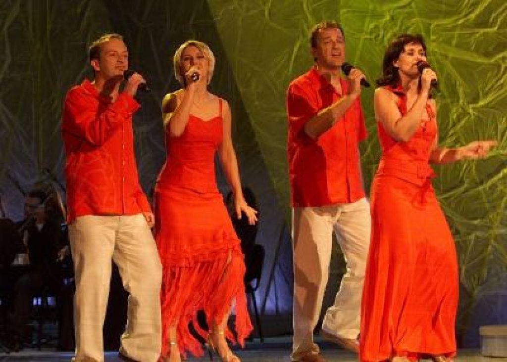 Katera bo slovenska popevka leta?