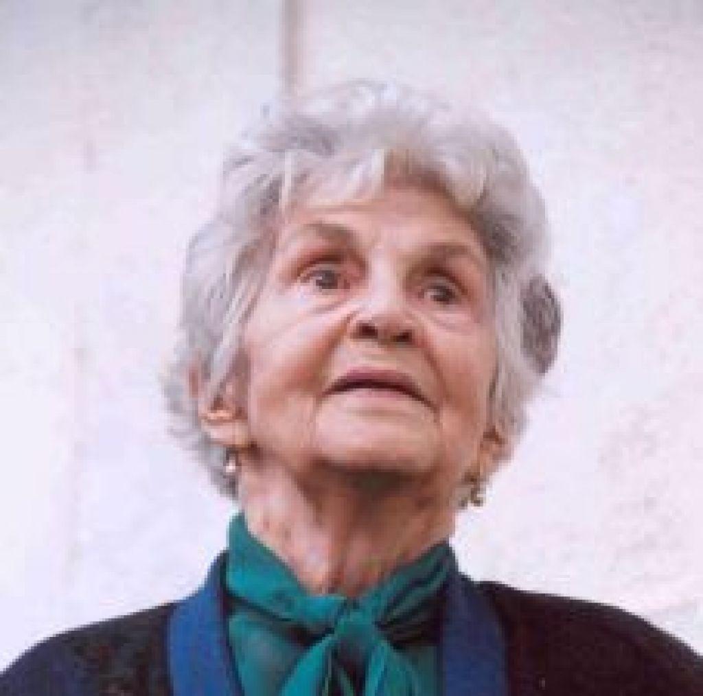 Umrla je Ančka Levar