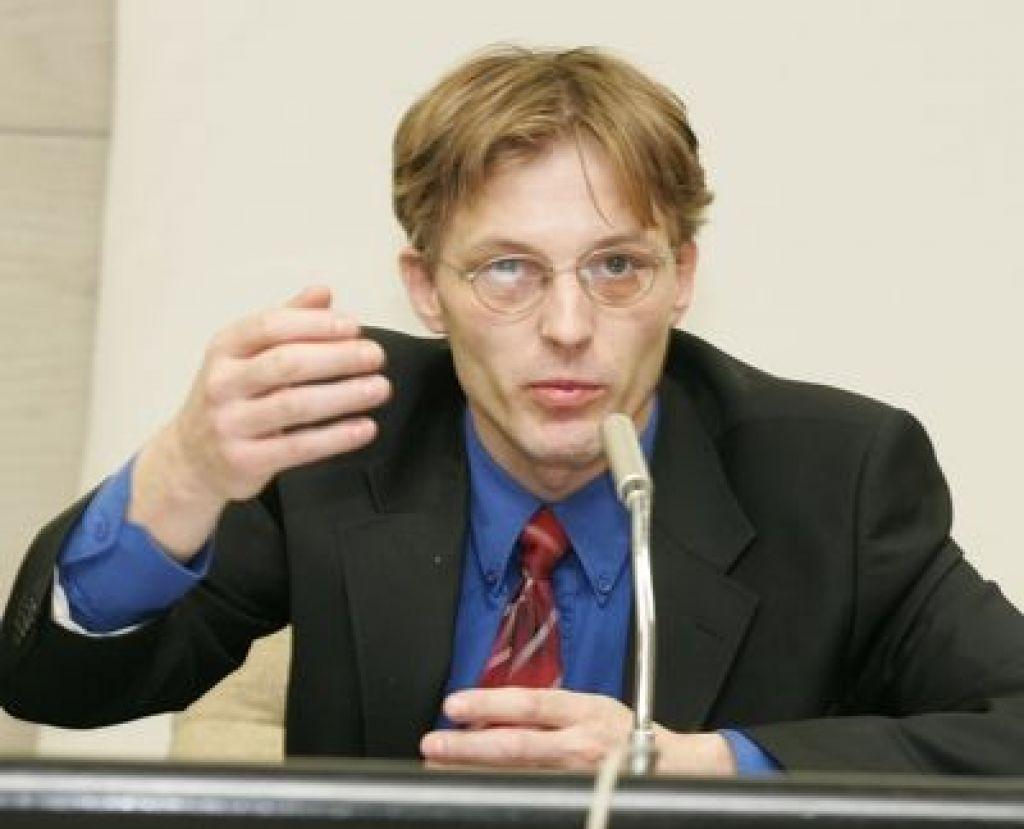 Jančič novi odgovorni urednik Dela