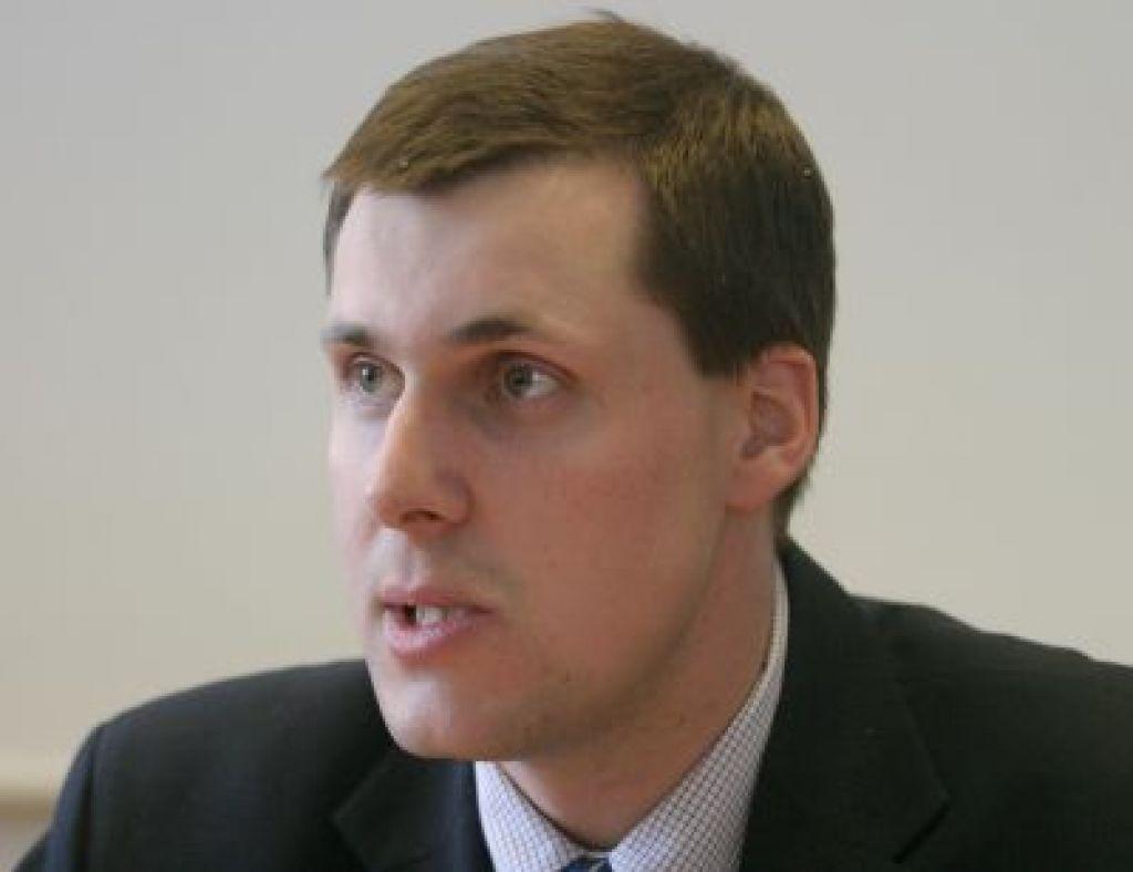 Opozicijski svetnik Peter Sušnik se umika iz aktivne politike