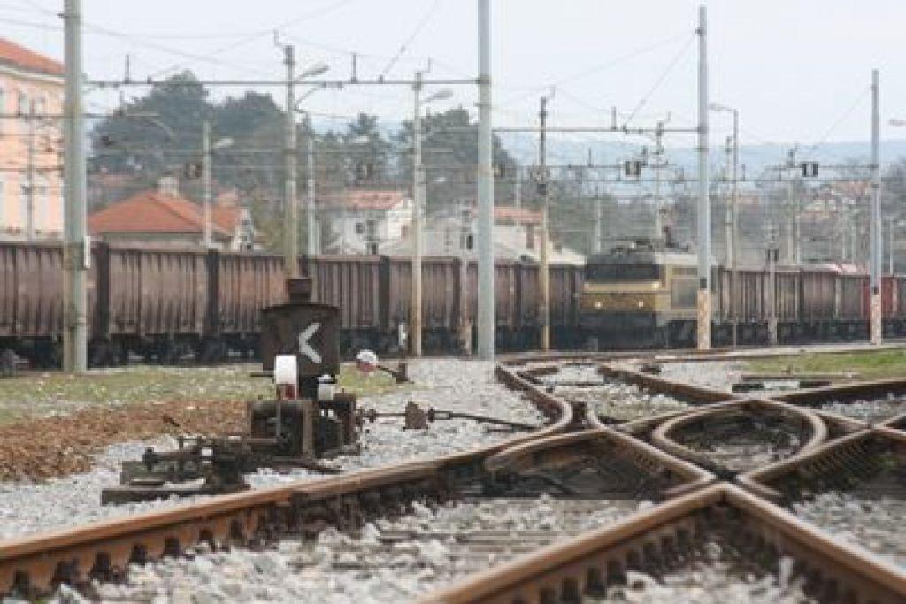 Posodobitve na železnicah: Divača-Koper