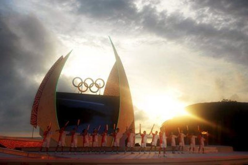 Olimpijske igre sprožajo vprašanja o enakosti med spoloma